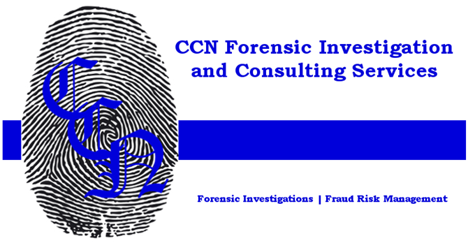 CCN Forensic Investigation and Consulting Services